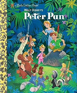 Peter Pan (The Original Children's Classic, Illustrated) - Kindle