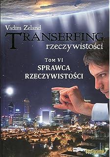 Rzeczywistosci pdf transerfing