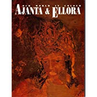 Ajanta and Ellora (World in Colour)
