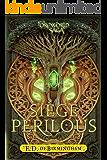 Siege Perilous (The Mongoliad Series Book 5)