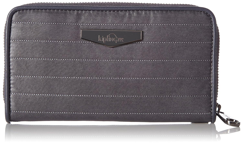 Kipling Nimmi, Billetera para Mujer, 18.5x10x2 cm