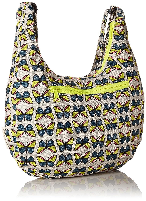 KAVU Sydney Satchel Cross Body Bag Shoulder Purse