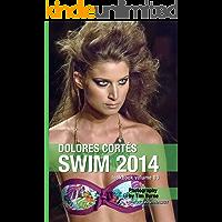 Dolores Cortés Swim 2014 Lookbook Volume 03 book cover