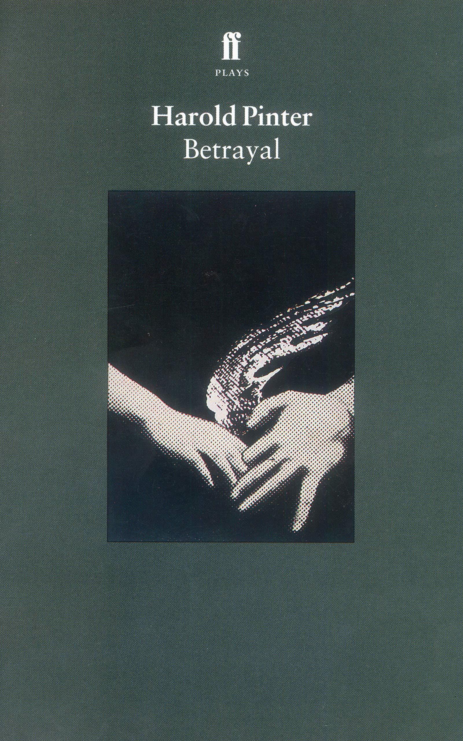 betrayal faber drama