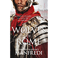 Wolves of Rome (English Edition)