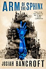 Arm of the Sphinx (The Books of Babel Book 2) Kindle Edition