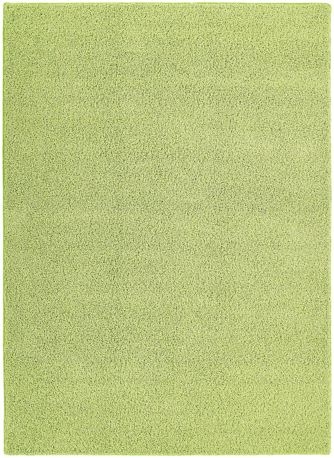 Garland Rug Shazaam Area Rug, 5-Feet by 8-Feet, Mod Green