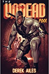 The Undead Pool: A Superhero Origin Story Kindle Edition