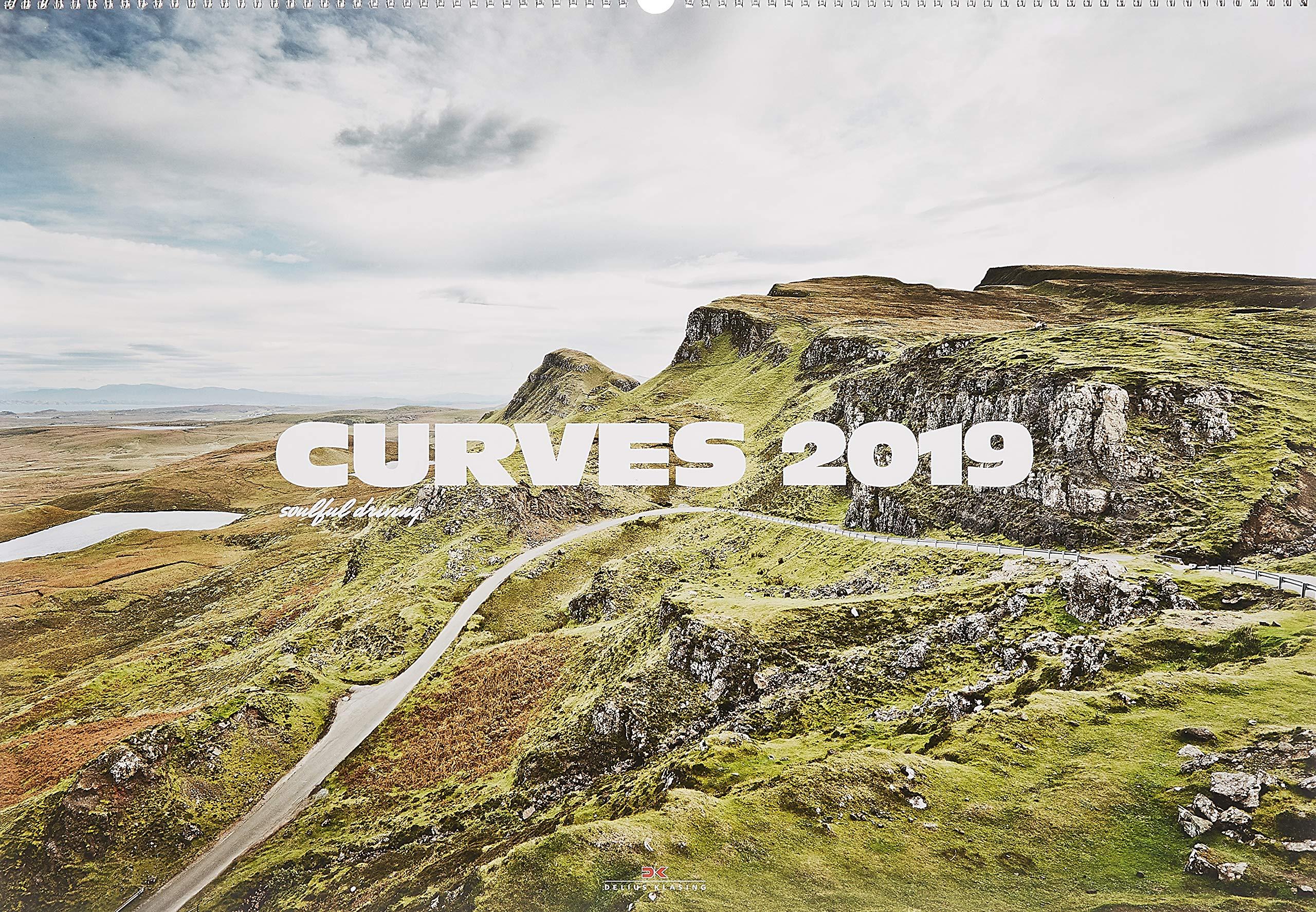 CURVES 2019