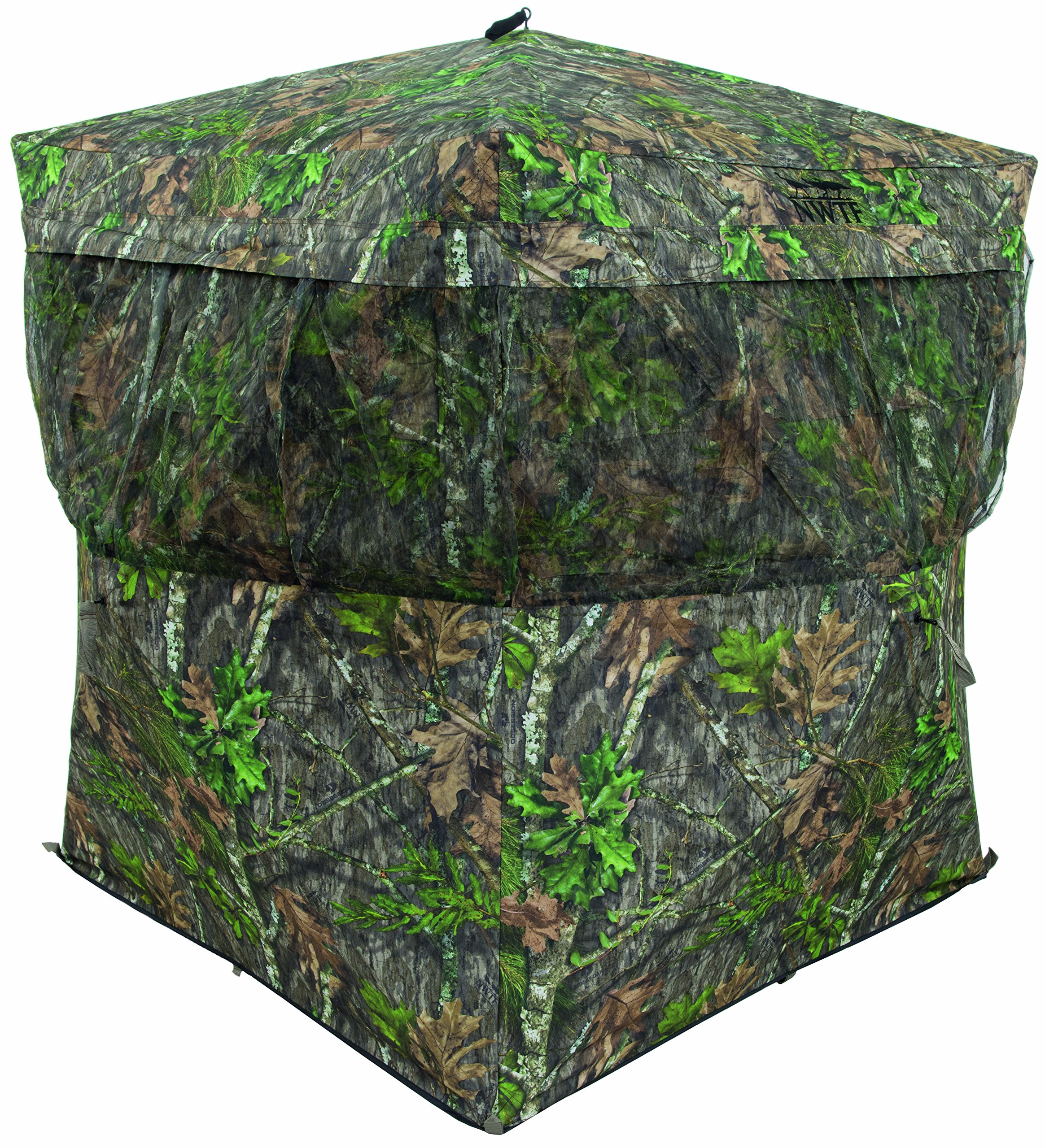 ALPS OutdoorZ NWTF Thicket Hunting Blind - Obsession by ALPS OutdoorZ (Image #1)