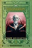 VISIONARIUM 5: Träume und Schatten (German Edition)