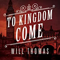 To Kingdom Come: Barker & Llewelyn Series, Book 2