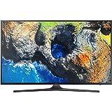"""Samsung 49"""" Smart TV Ultra HD 4K Plana UN49MU6100FXZX (2017)"""