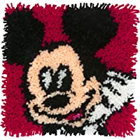 Dimensions Disney Mickey Mouse - Kit de Manualidades para niños, 12 x 12 Pulgadas