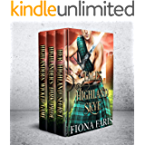 Tales of Highland Skye: Scottish Medieval Highlander Romance Collection