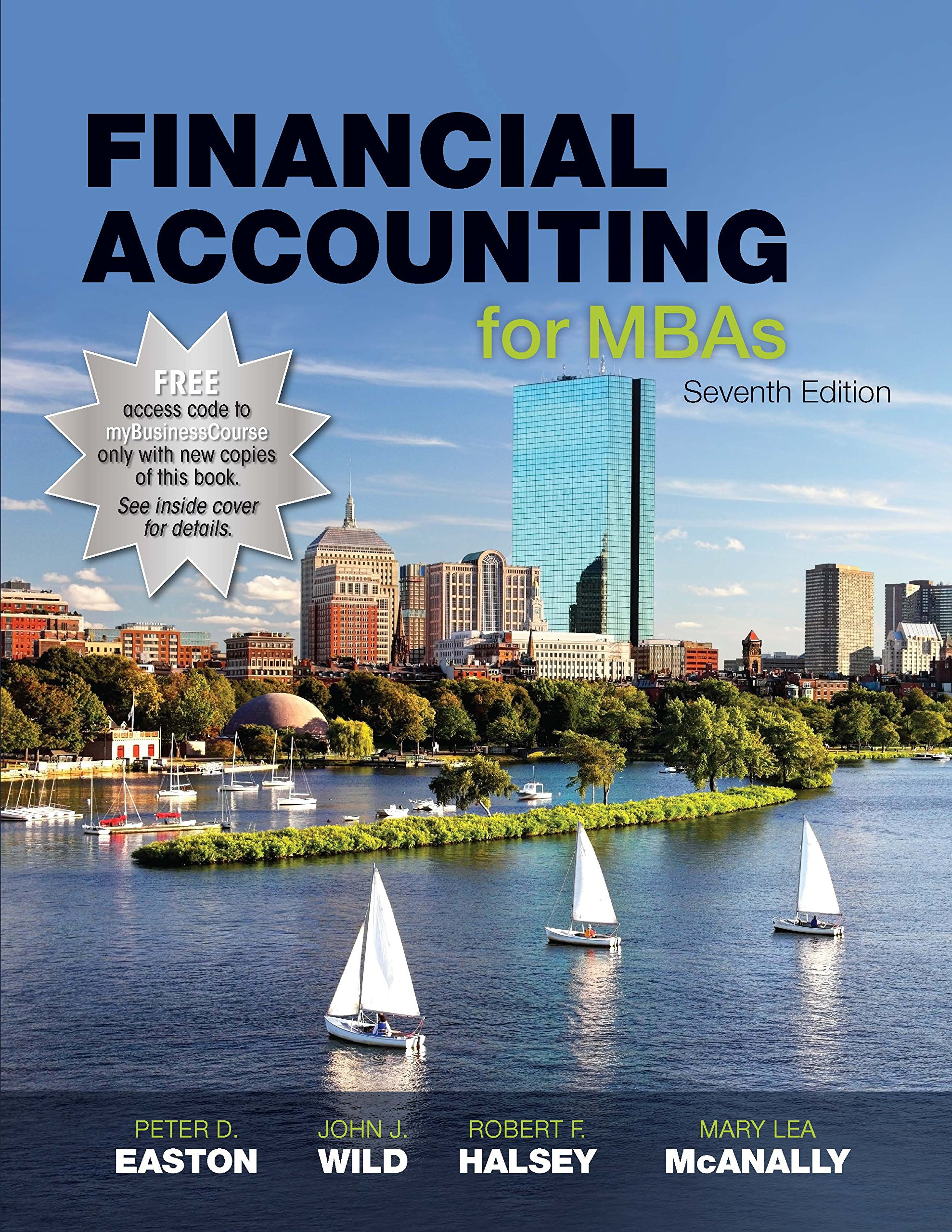 Download Financial Accounting for MBAs, 7e PDF