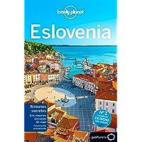 Eslovenia 2: 1 (Guías de País Lonely Planet)