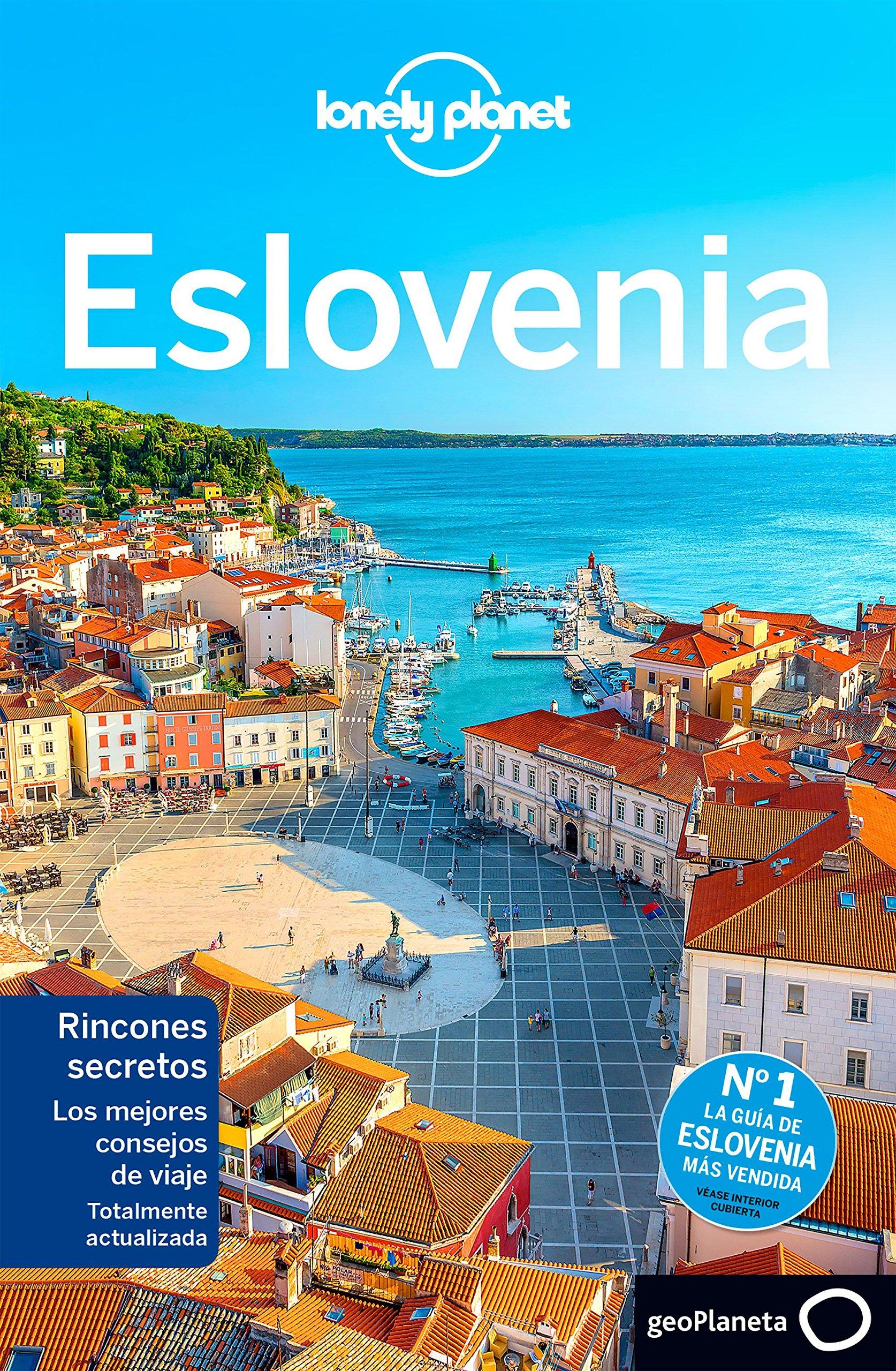 Eslovenia 2 (Guías de País Lonely Planet): Amazon.es: Bain, Carolyn, Fallon, Steve, Boladeras Usón, Àlex, Ros González, Miguel: Libros