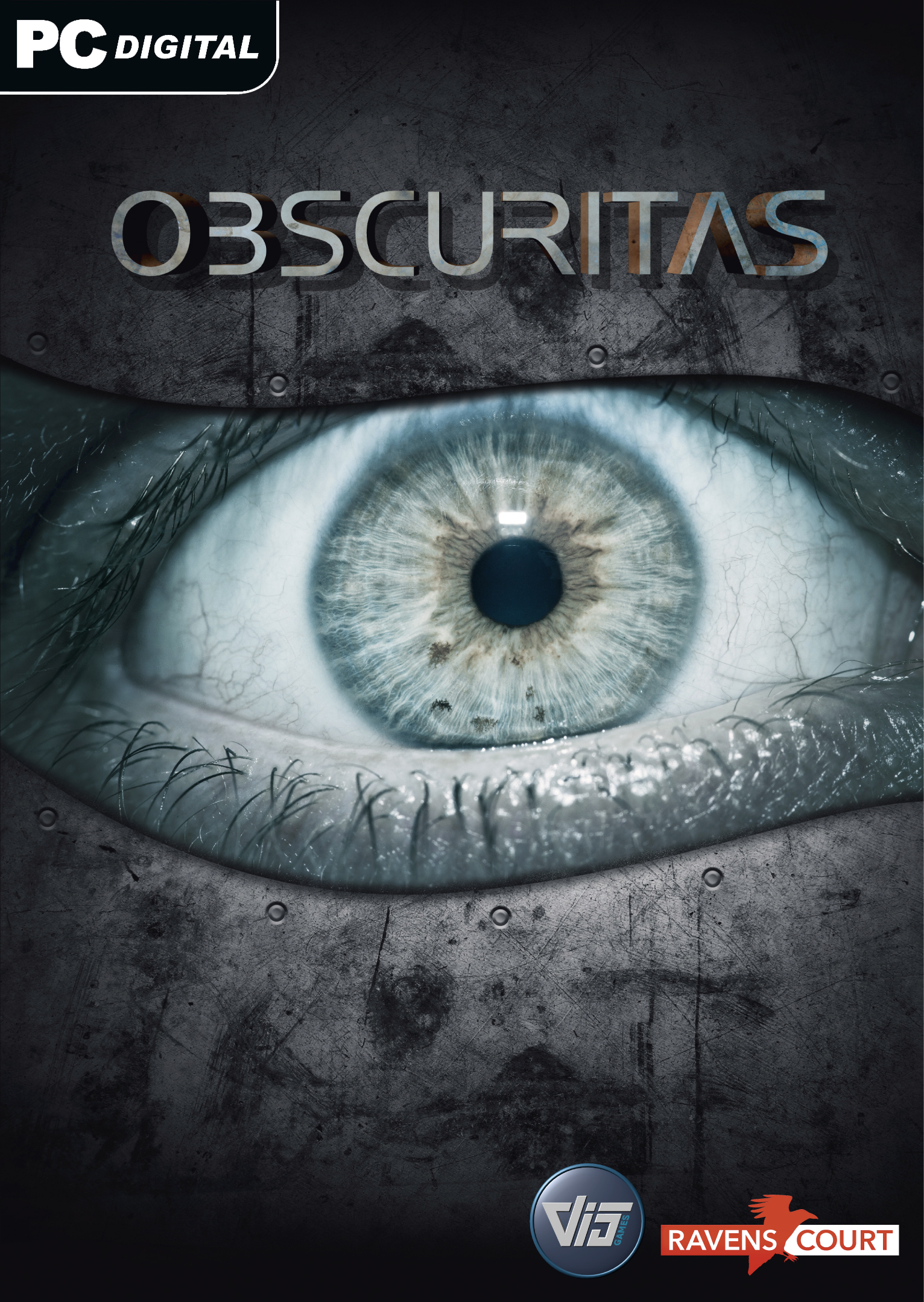 Obscuritas [Online Game Code] - Games Pc Horror