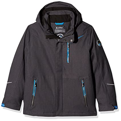 03a9a6441848ea Killtec Jungen Aric Junior Skijacke: Amazon.de: Sport & Freizeit