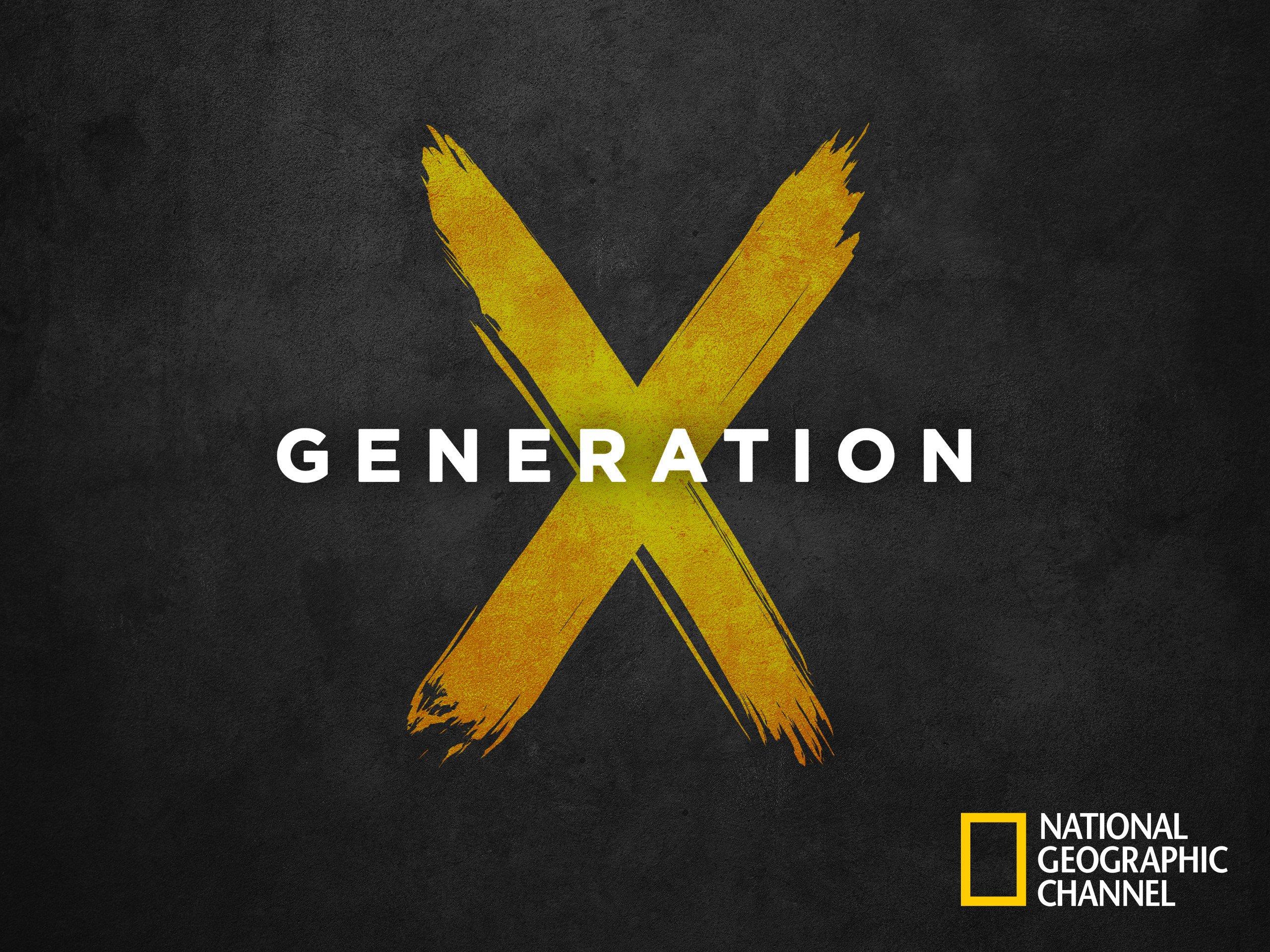 Amazon Generation X Season 1 Amazon Digital Services Llc
