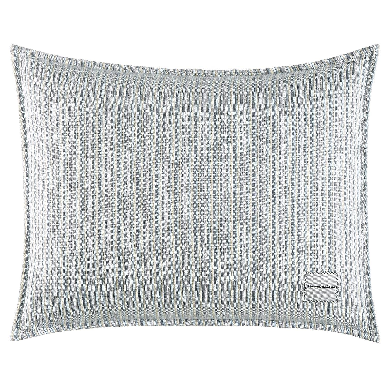 Amazon.com: Tommy Bahama La Prisma Stripe Pillow, 16x20 ...
