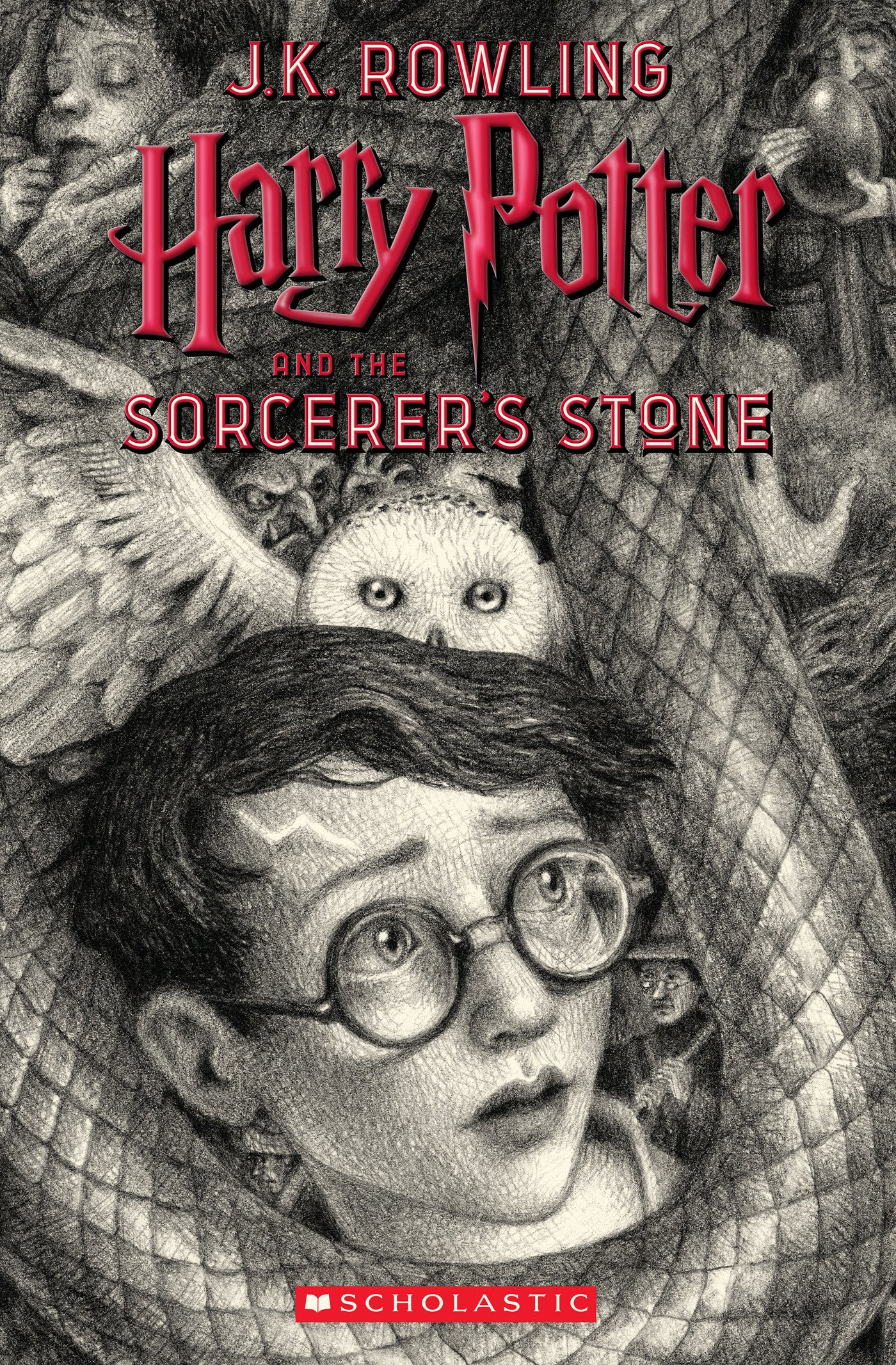 Harry Potter and the Sorcerers Stone, Volume 1: Amazon.es ...