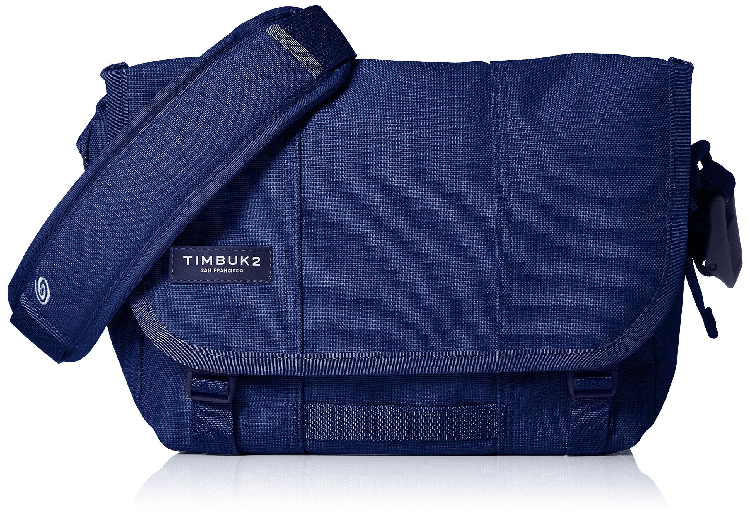 Timbuk2 Classic Messenger (Blue Wish, X-Small)
