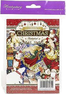 Hunkydory Twas the Night Before Christmas 2019 Story Book TNB108