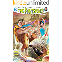 The Flintstones (2016-) Vol. 2 (The Flintstones (2016-2017))