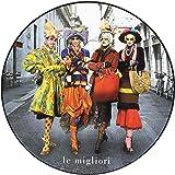 Le Migliori - Vinile Picture A - Edizione Numerata 1000 pezzi (Esclusiva Amazon.it)