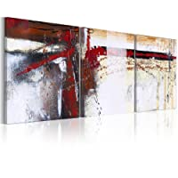 murando - 100 % dipinti a mano | quadro dipinto a mano | foto direttamente dallartista | pittura | dipinti modern | disegni unici ed irripetibilii | Quadro Su Tela | trittico 3 Parti | astrazione | 93253 | 120x50 cm