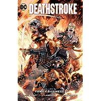 Deathstroke TP Vol 4: 1