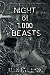Night of 1,000 Beasts Kindle Edition