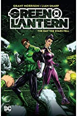 The Green Lantern (2018-) Vol. 2: The Day The Stars Fell Kindle Edition
