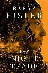 The Night Trade (A Livia Lone Novel Book 2) Kindle Edition
