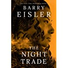 The Night Trade (A Livia Lone Novel Book 2)