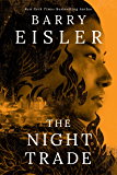 The Night Trade (A Livia Lone Novel Book 2) (English Edition)