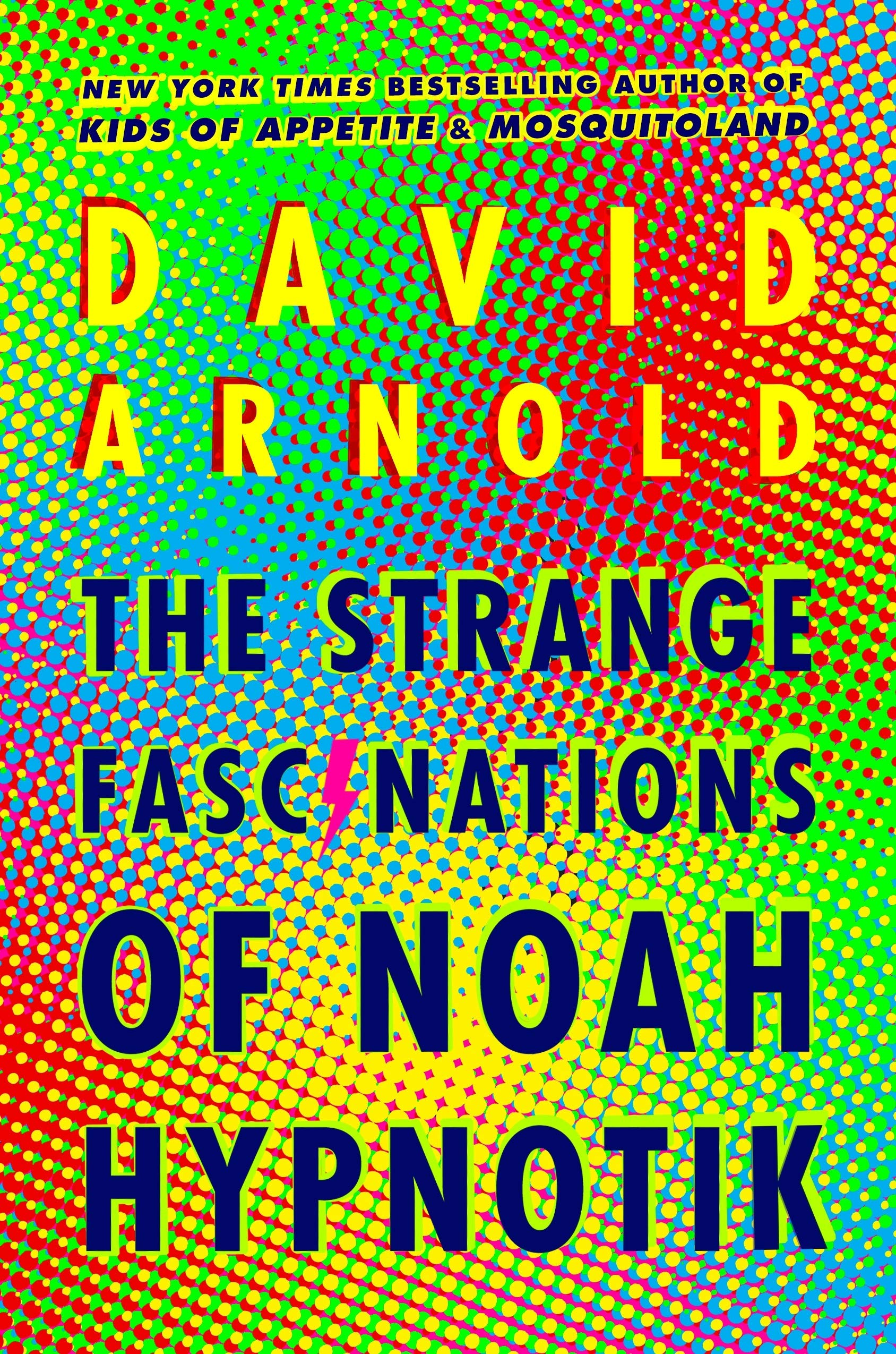 Amazon.com: The Strange Fascinations of Noah Hypnotik ...