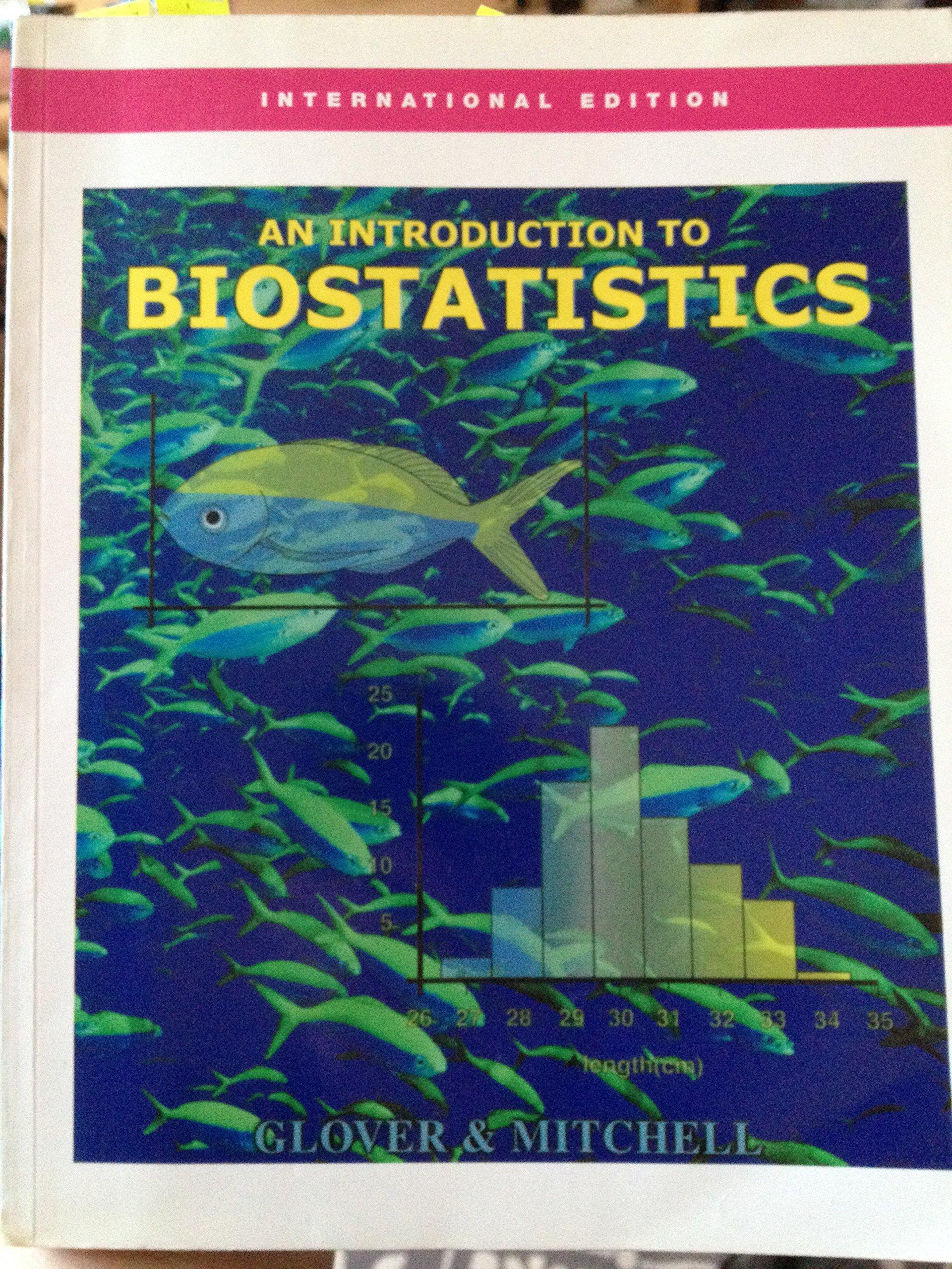 Download An Introduction to Biostatistics PDF