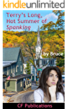 Terrie's Long, Hot Summer of Spanking (English Edition)