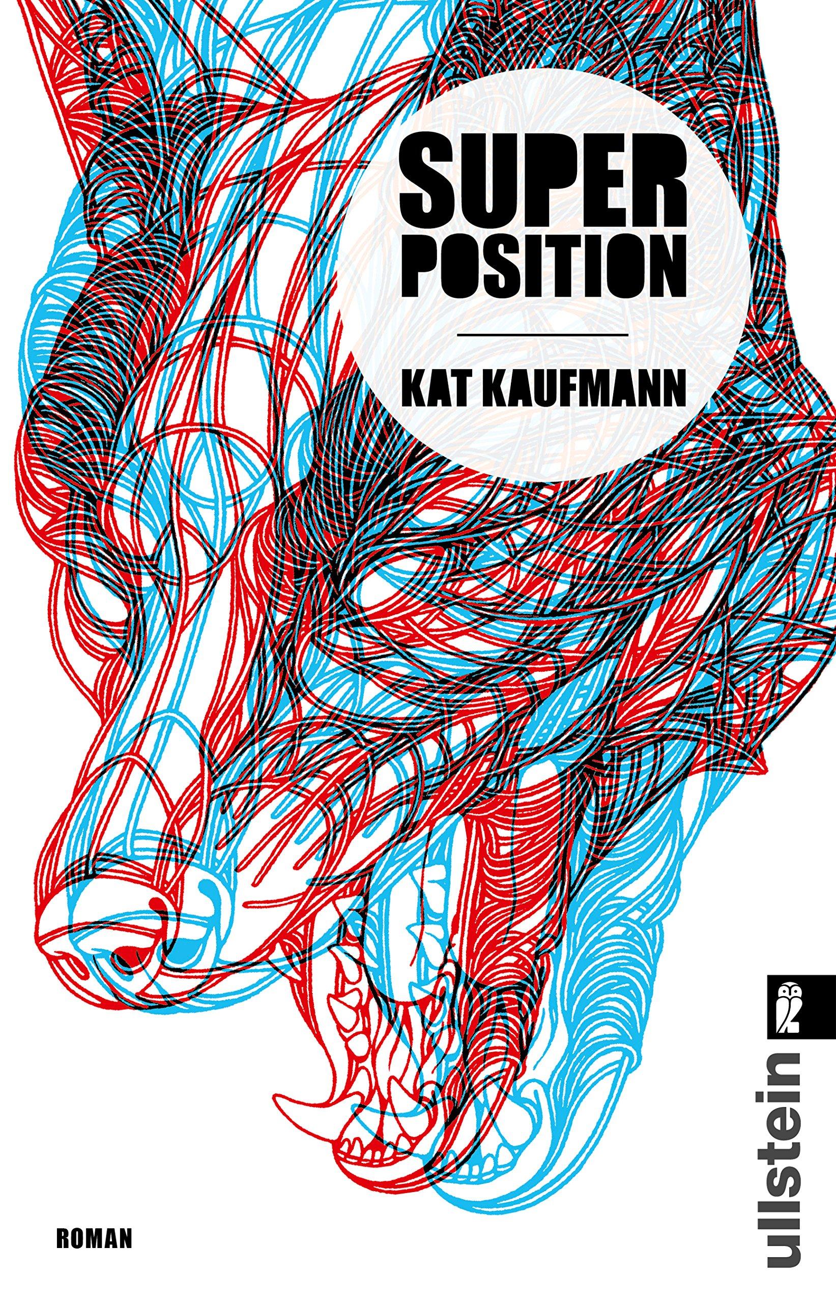 Die Nacht ist laut, der Tag ist finster: Amazon.de: Kat Kaufmann: Bücher