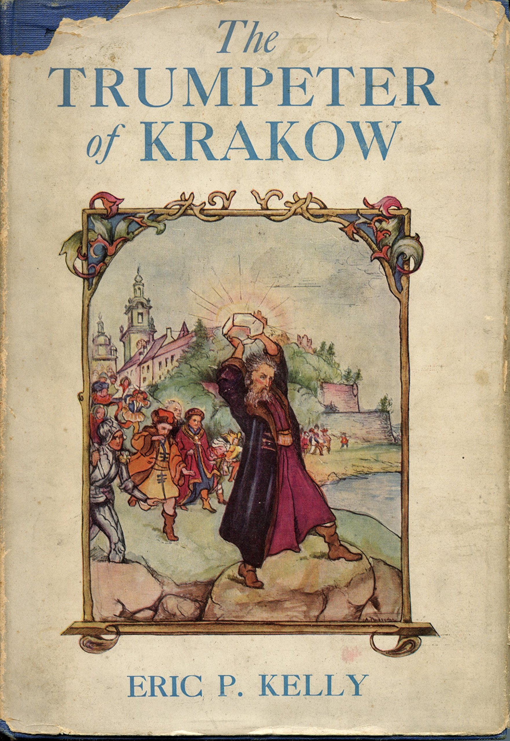 THE TRUMPETER OF KRAKOW PDF