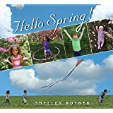 Hello Spring! (Hello Seasons!)