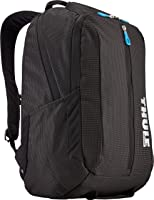 Thule Crossover 25L  Laptop backpack-Black