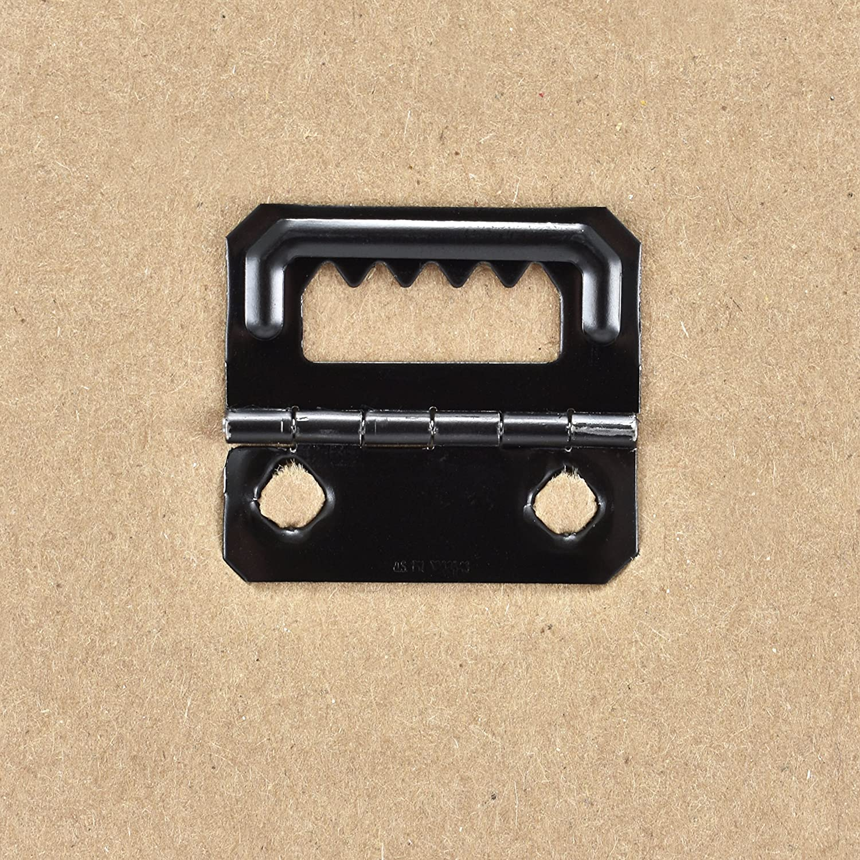 Amazon.de: MCS 30, 5 x 45, 7 cm Original Poster Rahmen, schwarz (22219)