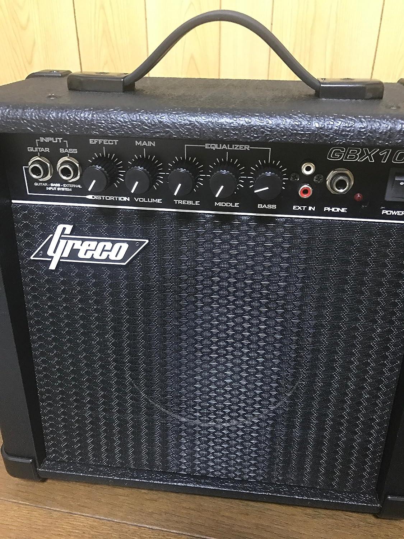 Greco / GBX1000 ギター/ベース兼用アンプ B007P2X0X0