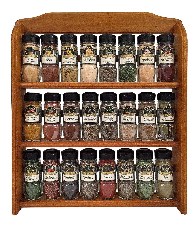 McCormick Gourmet Spice Rack 5 Kilogram McCormick & Co CA