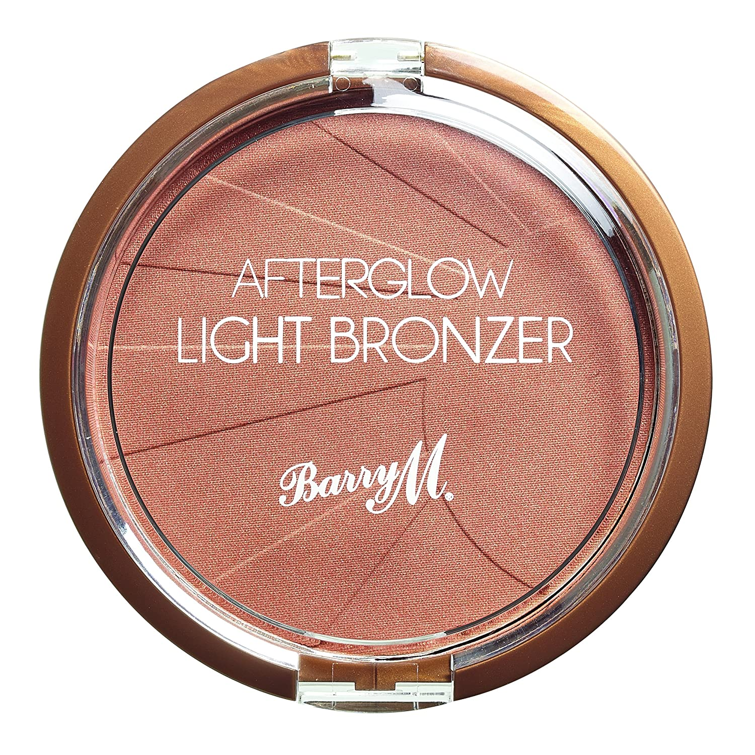 Barry M Cosmetics Bronzer, After Glow BMBE4 AGB