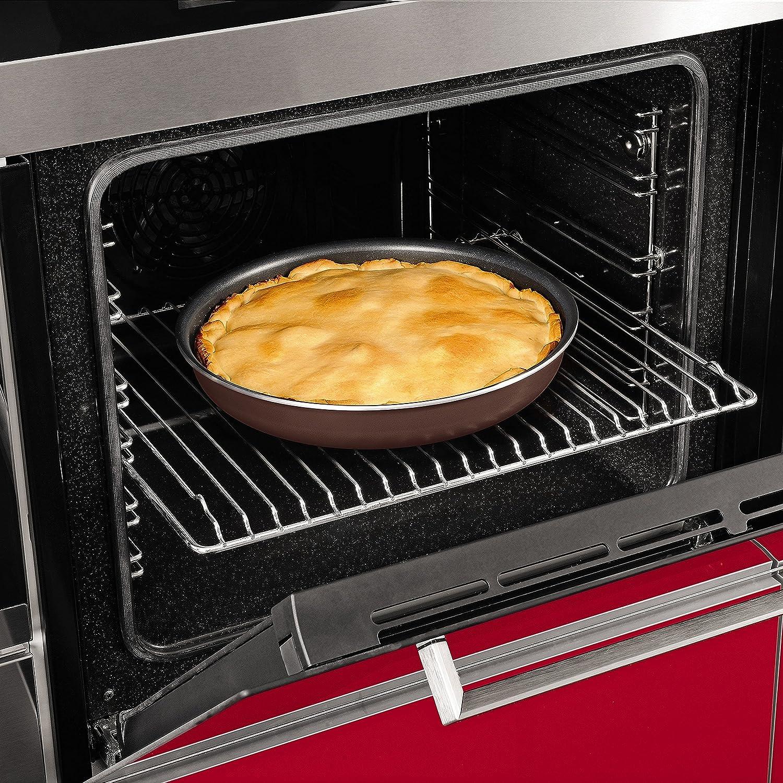 Tefal L2089702 Ingenio 5 Essential - Juego de sartenes y cacerolas para Todas Las Fuentes de Calor Excepto inducción, 10 Piezas: Amazon.es: Hogar
